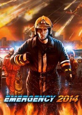Emergency 2014 постер (cover)