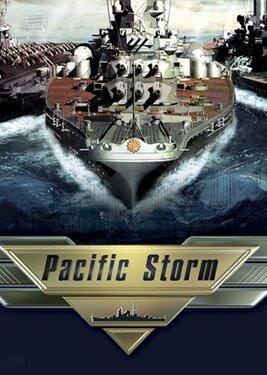 Pacific Storm постер (cover)