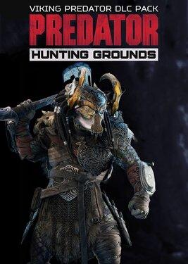 Predator: Hunting Grounds - Viking Predator Pack постер (cover)