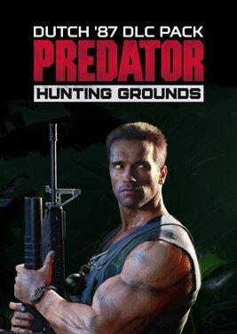 Predator: Hunting Grounds - Dutch '87 Pack