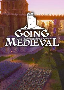 Going Medieval постер (cover)