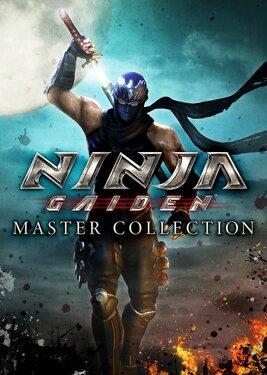 Ninja Gaiden: Master Collection постер (cover)