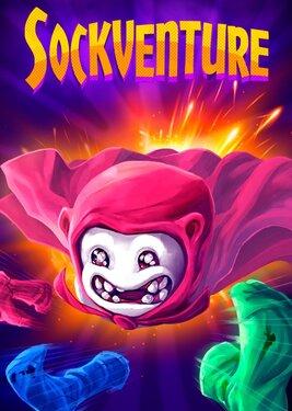 Sockventure постер (cover)