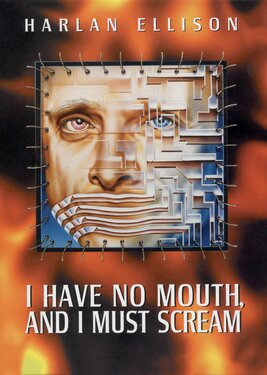 I Have No Mouth, and I Must Scream постер (cover)