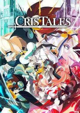 Cris Tales постер (cover)