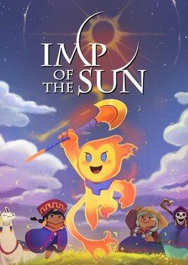 Imp of the Sun постер (cover)