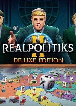 Realpolitiks II - Deluxe Edition