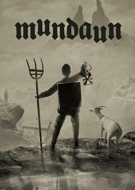 Mundaun постер (cover)