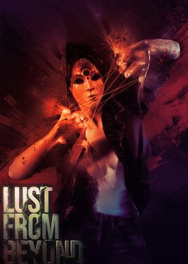 Lust from Beyond постер (cover)