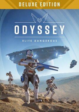 Elite Dangerous: Odyssey - Deluxe Edition
