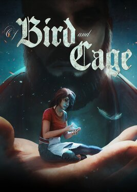 Of Bird and Cage постер (cover)
