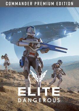 Elite Dangerous - Commander Premium Edition