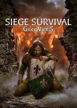 Siege Survival: Gloria Victis постер (cover)
