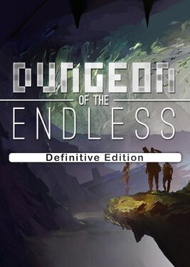 Dungeon of the Endless - Definitive Edition постер (cover)