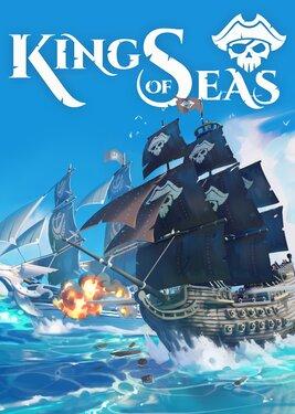 King of Seas постер (cover)