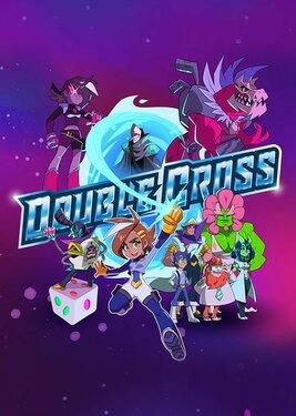 Double Cross постер (cover)