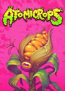 Atomicrops постер (cover)