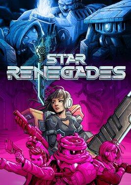Star Renegades постер (cover)