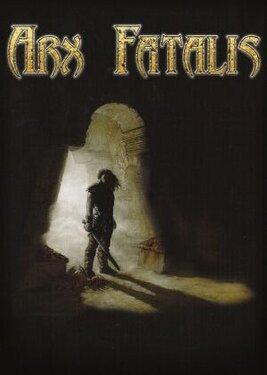 Arx Fatalis постер (cover)