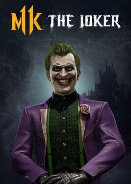 Mortal Kombat 11 - The Joker постер (cover)