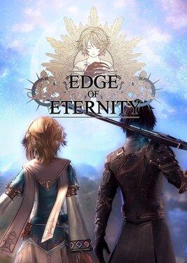 Edge Of Eternity постер (cover)