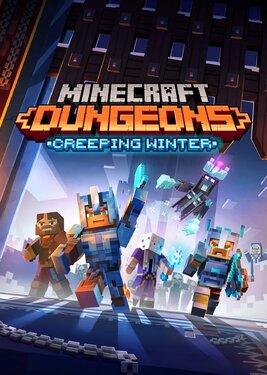 Minecraft Dungeons: Creeping Winter
