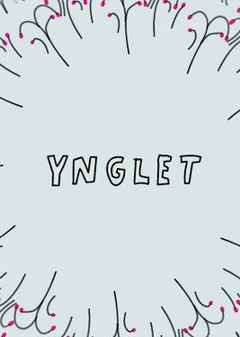 Ynglet постер (cover)