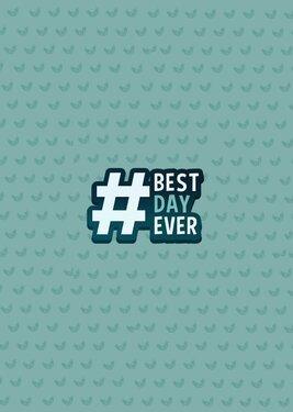 Best Day Ever постер (cover)