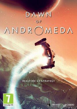Dawn of Andromeda постер (cover)