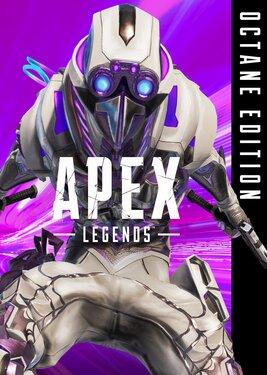 Apex Legends - Octane Edition постер (cover)