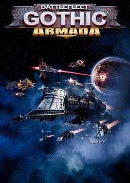 Battlefleet Gothic: Armada постер (cover)