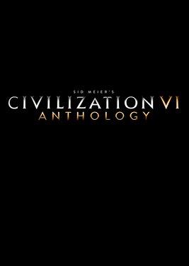 Sid Meier's Civilization VI Anthology постер (cover)