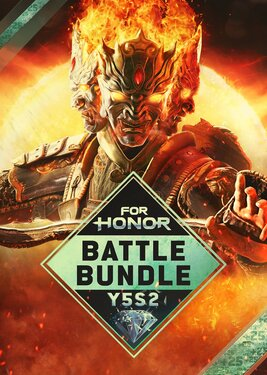 For Honor - Battle Bundle Year 5 Season 2