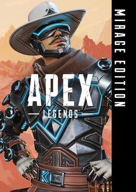 Apex Legends - Mirage Edition постер (cover)