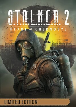 S.T.A.L.K.E.R. 2: Heart of Chernobyl - Limited Edition
