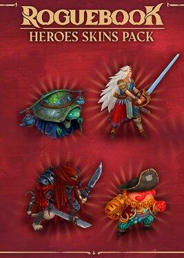 Roguebook - Heroes Skins Pack
