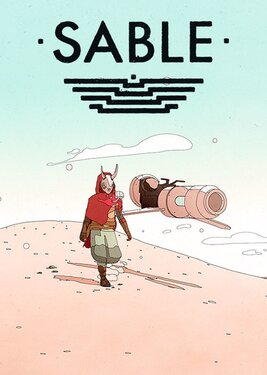 Sable постер (cover)