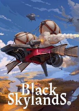 Black Skylands постер (cover)
