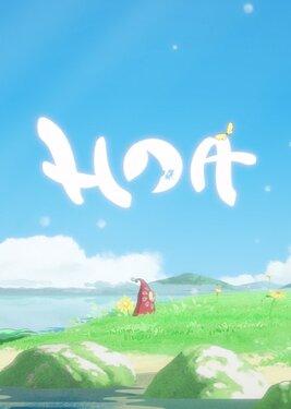 Hoa постер (cover)