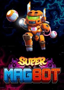 Super Magbot постер (cover)