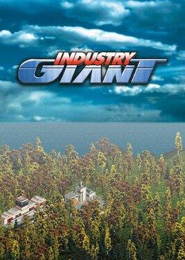 Industry Giant постер (cover)