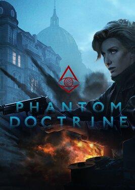 Phantom Doctrine постер (cover)