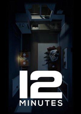 Twelve Minutes постер (cover)