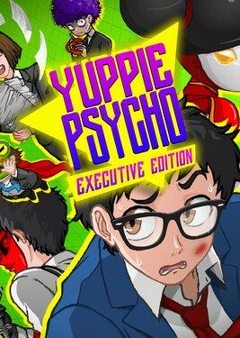 Yuppie Psycho: Executive Edition постер (cover)