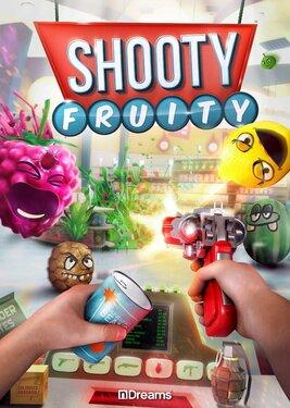 Shooty Fruity постер (cover)