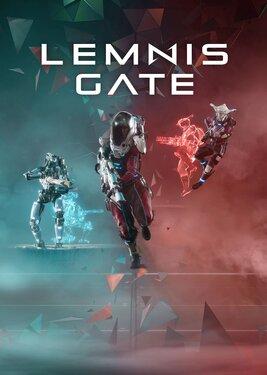 Lemnis Gate постер (cover)