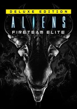 Aliens: Fireteam Elite - Deluxe Edition