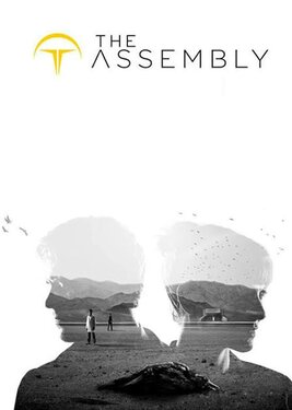 The Assembly постер (cover)