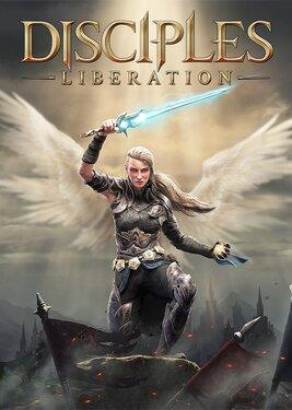 Disciples: Liberation постер (cover)