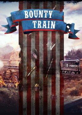 Bounty Train постер (cover)